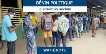 Les actions sociales et la résilience en sécurité alimentaire des ménages vulnérables : cas de la commune de Karimama au Bénin, American Journal Of Innovative Research And Applied Sciences, 2018