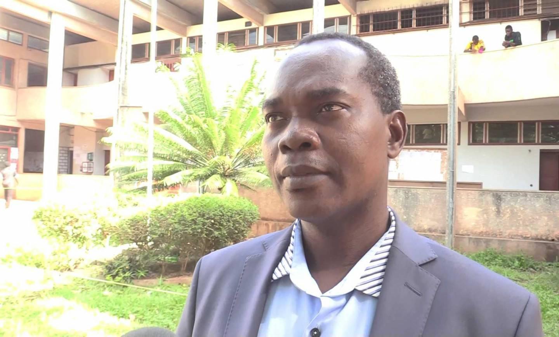 L'élection présidentielle s'est déroulée dans un climat de violence mais la paix demeure au Bénin», entretien avec Fidèle Ayena, maître de conférences à la Faculté de Droit et science politique de l'Université d'Abomey-Calavi