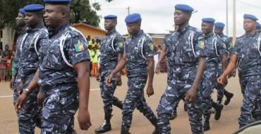 Les forces armées et de police béninoises en in(action) face à la Covid-19 : la nécessité comme catalyseur de transformation